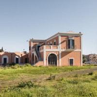 Casino Padula, CASINO PADULA E OPEN DESIGN SCHOOL, MATERA (MT )