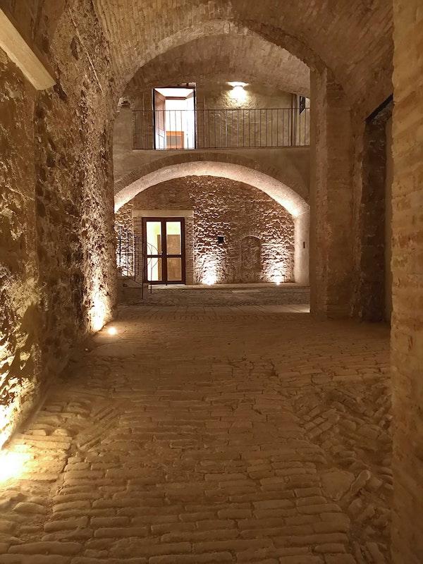Castello di Bernalda