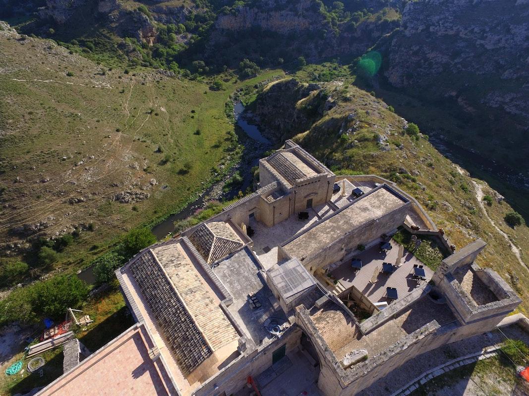 Convento delle Sante Lucia e Agata alla Civita