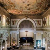 Convento di San Vito dei Frati Minori -Marigliano, CONVENTO SAN VITO DEI FRATI MINORI, MARIGLIANO (NA )