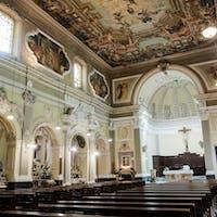 Marigliano, CONVENTO SAN VITO DEI FRATI MINORI, MARIGLIANO (NA )
