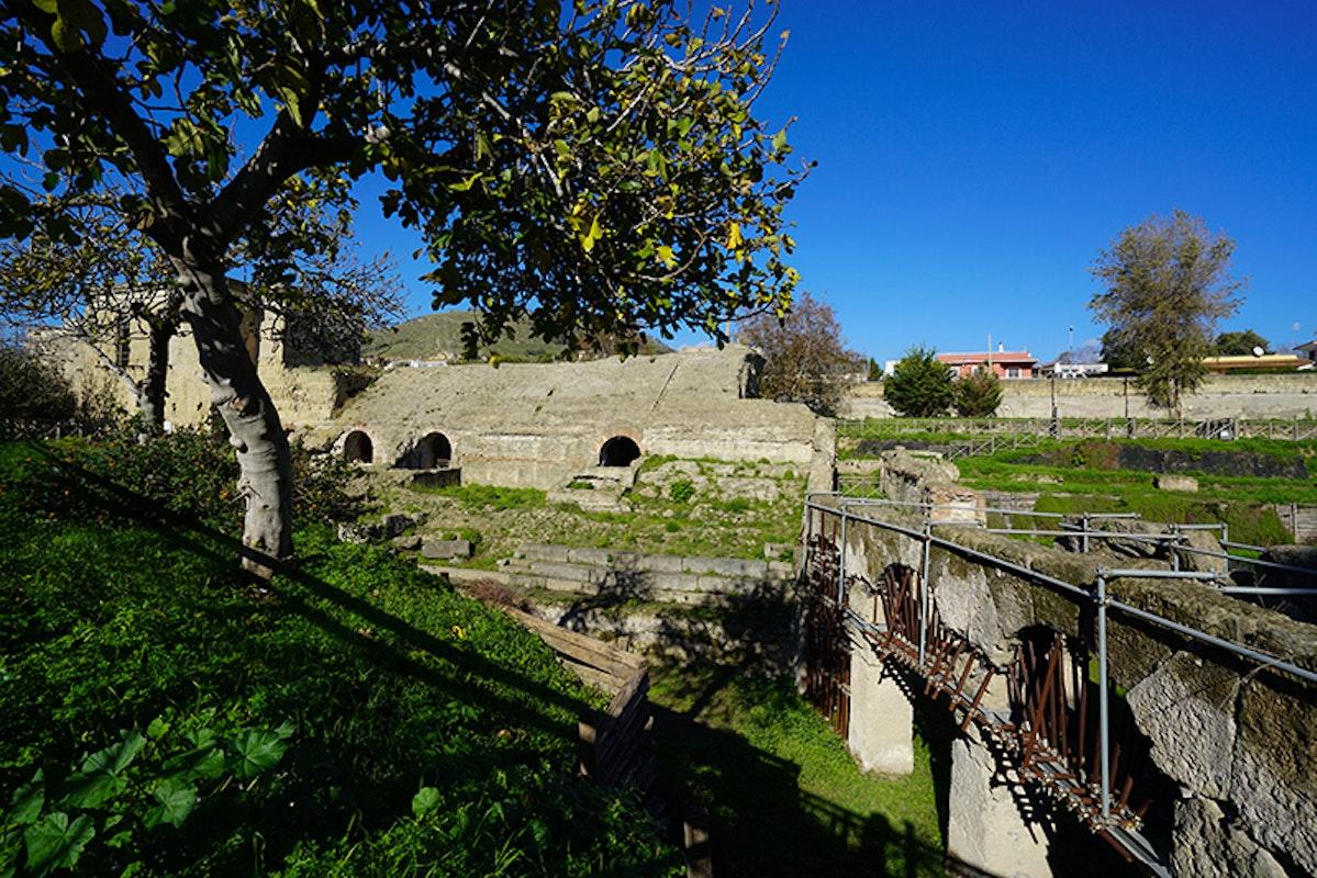 Stadio Antonino Pio