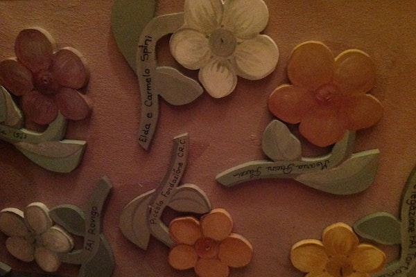I fiori della platea, TEATRINO DI VETRIANO, PESCAGLIA (LU )