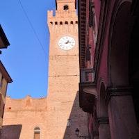Cassero di Castel San Pietro, CASSERO DI CASTEL SAN PIETRO TERME, CASTEL SAN PIETRO TERME (BO )