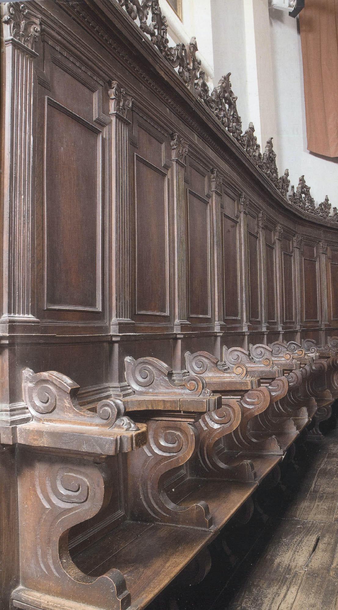 La Chiesa Convento del Carmine