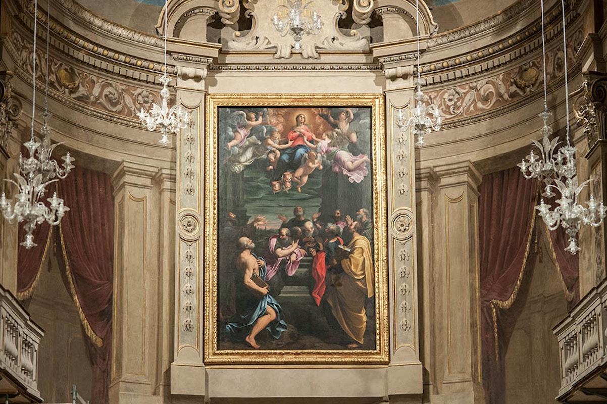Collegiata S. Maria Maggiore