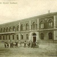 Istituto Scolastico Giosuè Carducci - Imola (foto storica), INNOCENZO DA IMOLA - ISTITUTO COMPRENSIVO N. 2 - ARCHIVIO STORICO, IMOLA, BOLOGNA
