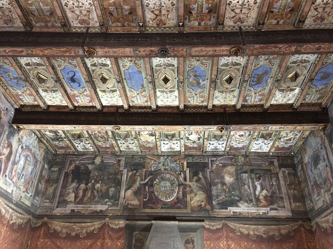 Palazzo Fava da San Domenico