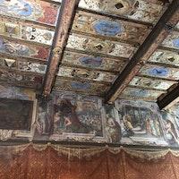 Palazza Fava da San Domenico, PALAZZO FAVA DA SAN DOMENICO, BOLOGNA (BO )