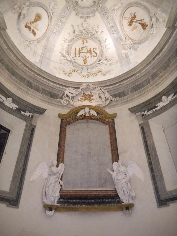Chiesa di San Giacomo in San Domenico
