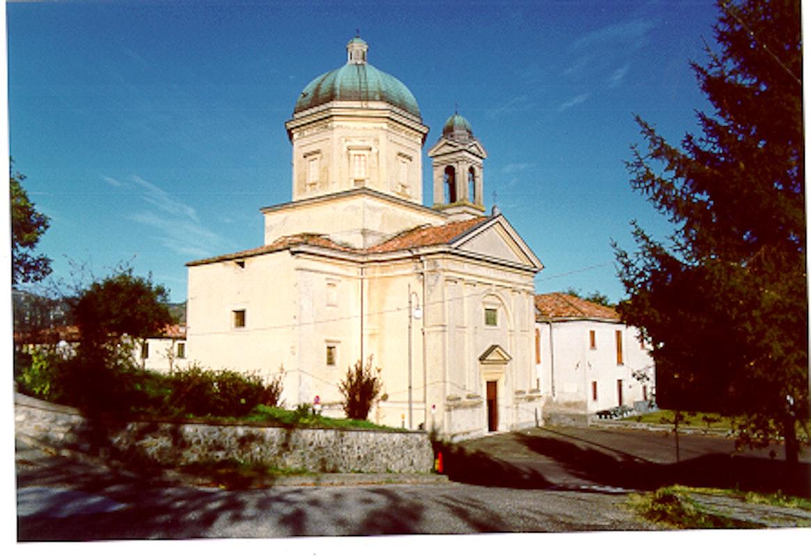 Santuario Beata Vergine della Suasia