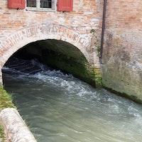 Mulino Scodellino, MULINO DI SCODELLINO, CASTEL BOLOGNESE (RA )