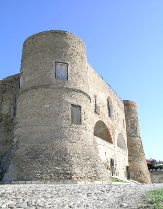 FAI una sera al Castello di Bernalda