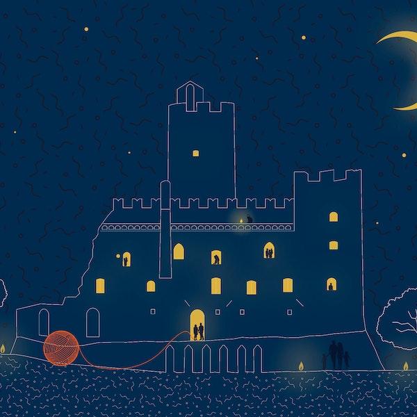 Tramonti al Castello
