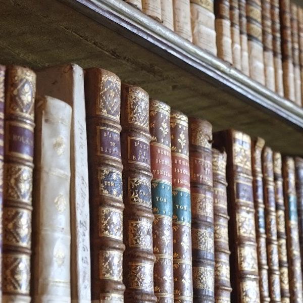 Alla scoperta del libro antico