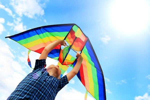 Festa dell'aria - EVENTO ANNULLATO PER MALTEMPO