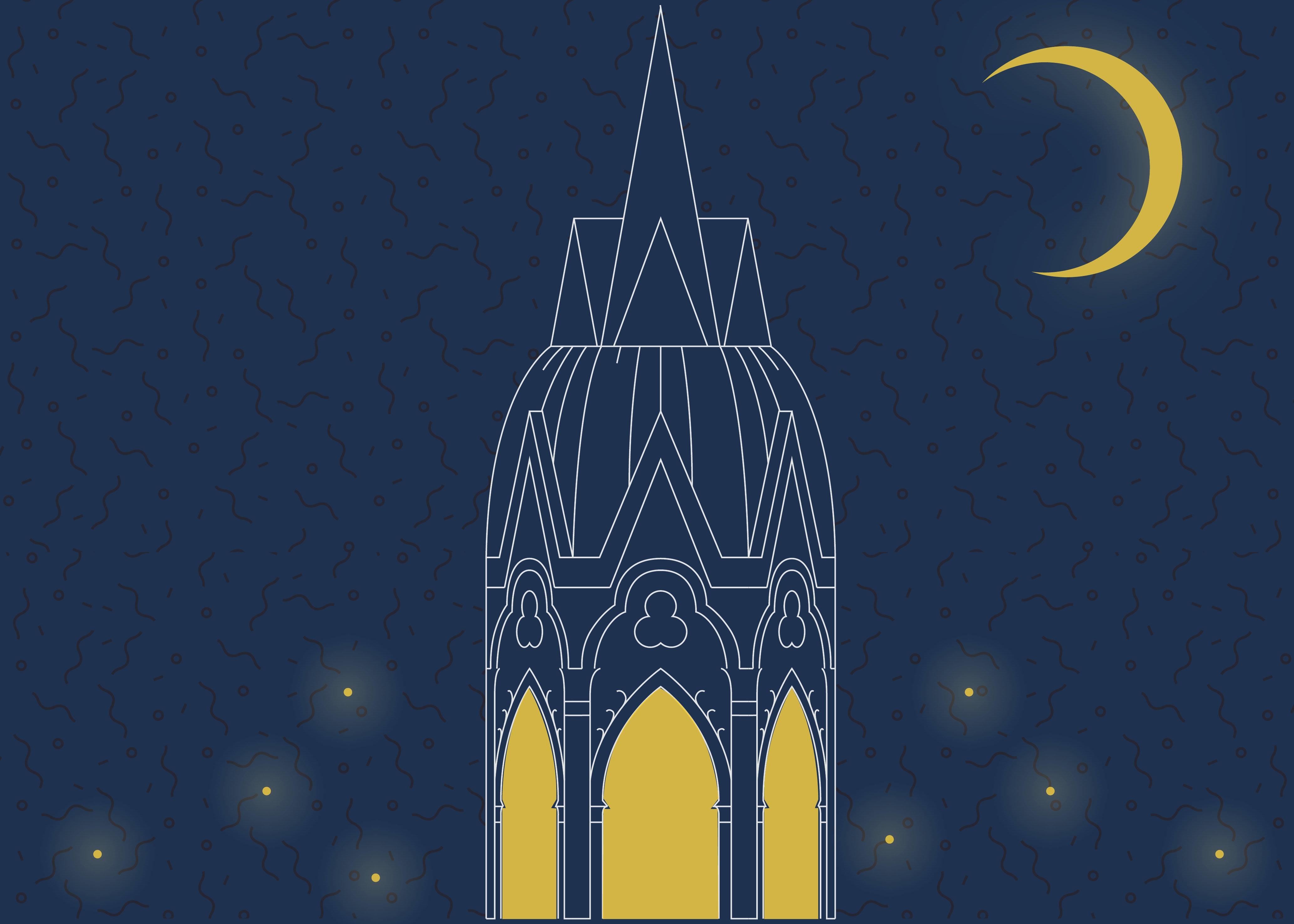 Notte lirica al castello