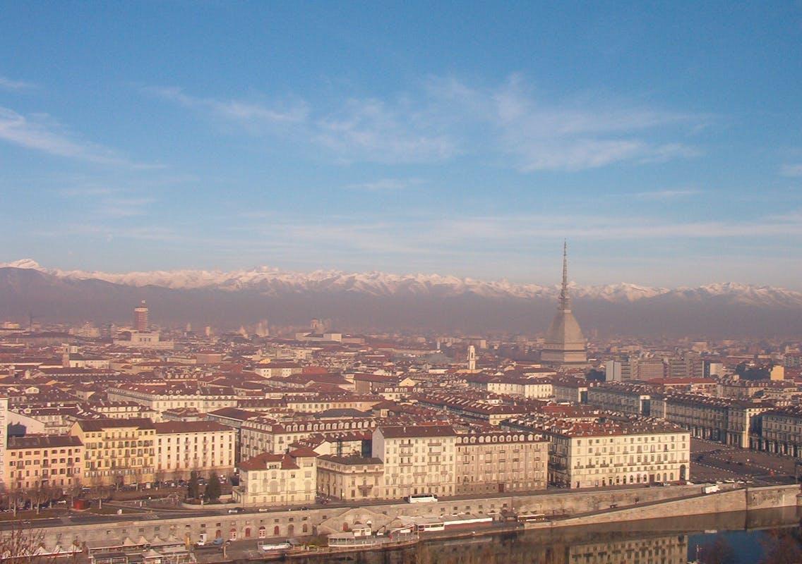 Torino: corso di formazione sulla storia e l'arte locale per mediatori artistico culturali
