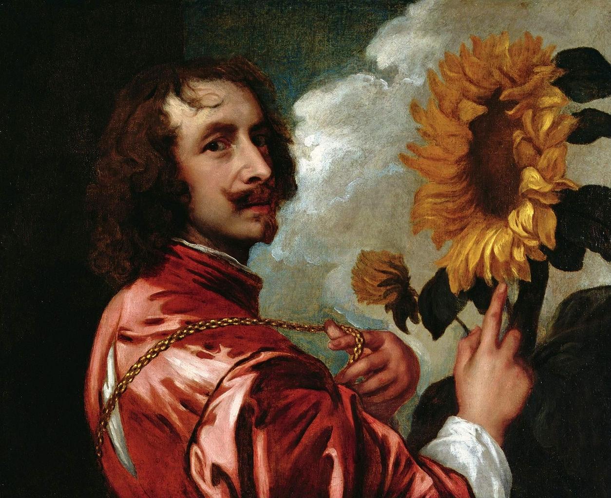 Mostra di Van Dyck alla Galleria Sabauda