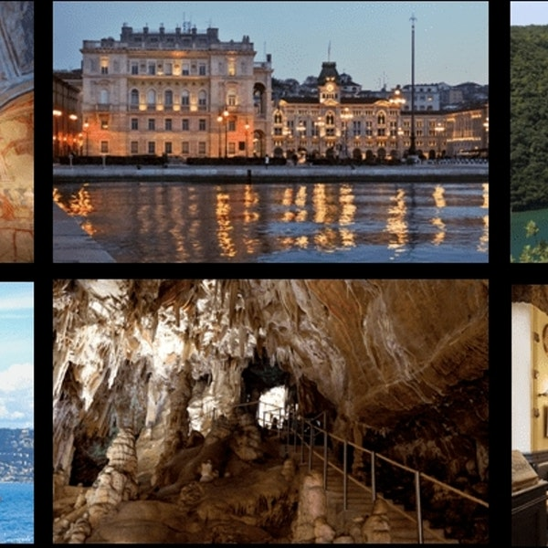 Trieste e Croazia