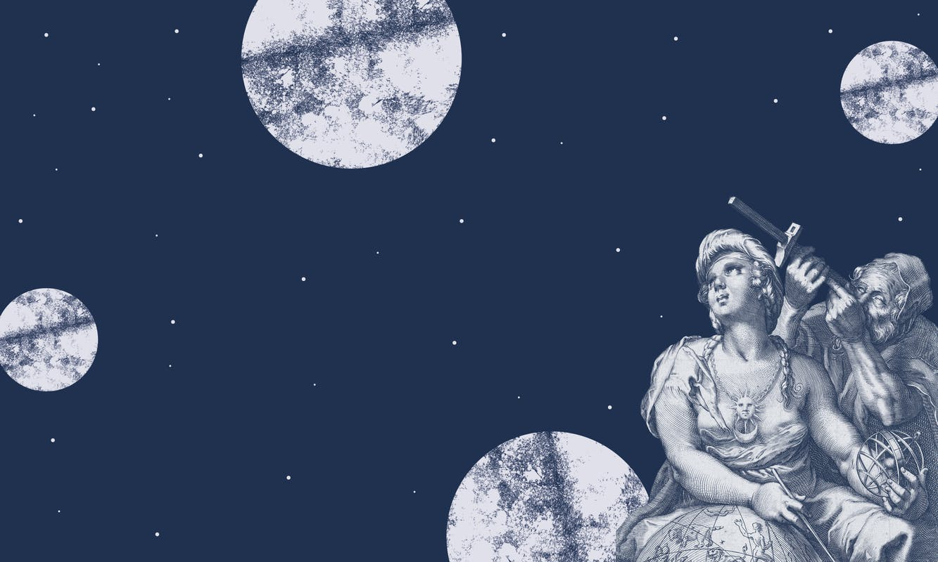 Astronomi per una notte   Star trekking