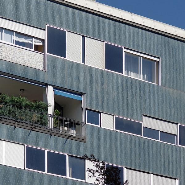 Bauhaus e l'architettura a Milano dal 1930 a oggi