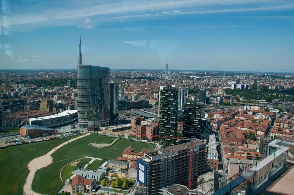 Milano: corso di formazione sulla storia, l'arte e l'architettura per mediatori artistico culturali