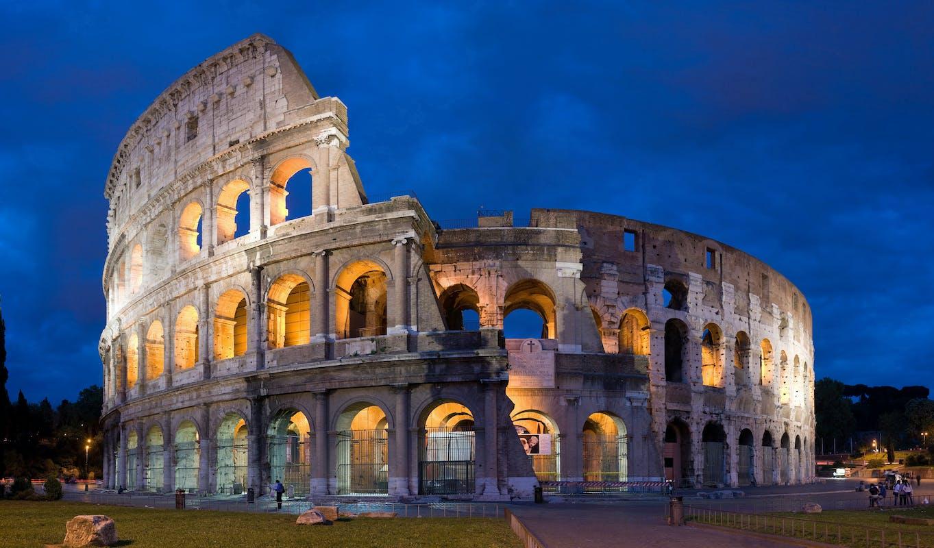 Roma: corso di formazione sulla storia e l'arte locale per mediatori artistico culturali