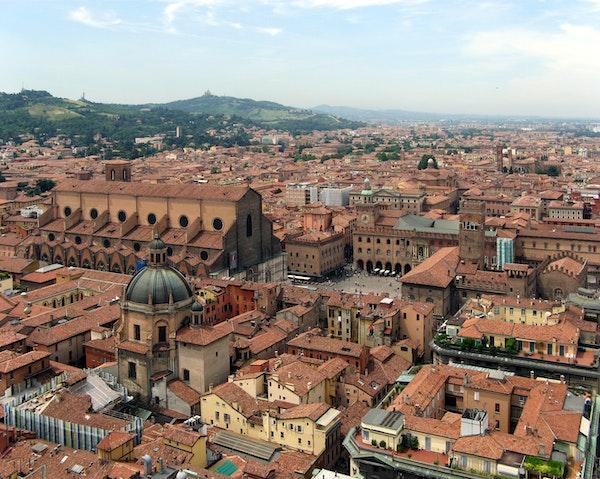 Corso di formazione sulla storia, l'arte e l'architettura bolognese per mediatori artistico culturali