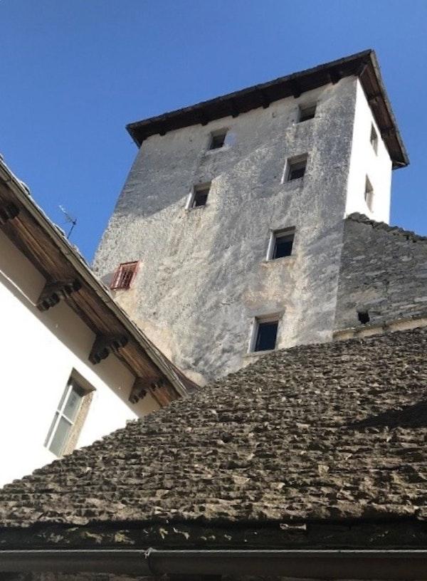 Santa Maria Maggiore in Val Vigezzo