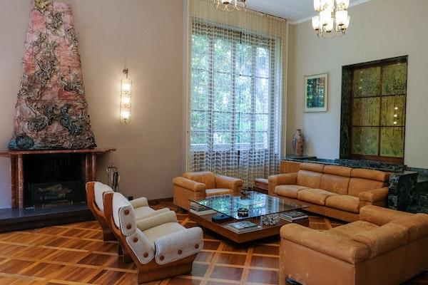Alla scoperta di Villa Borsani a Varedo