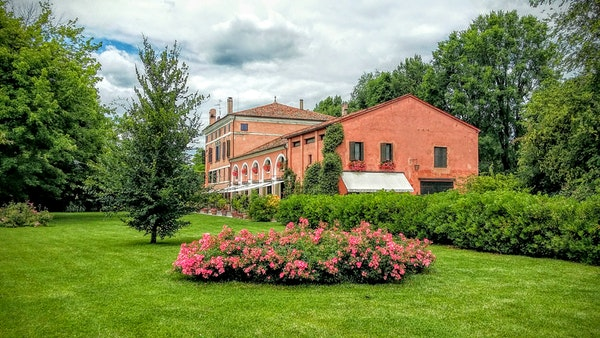 FAI un giro in villa - Villa Correr Agazzi