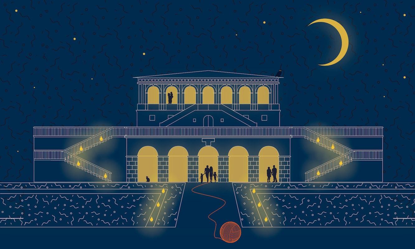 Concerto al chiaro di luna