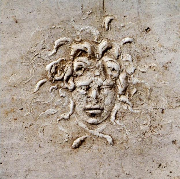 basilica, BASILICA SOTTERRANEA DI PORTA MAGGIORE, ROMA (RM )