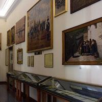 , MUSEO STORICO DELL'ARMA DEI CARABINIERI, ROMA