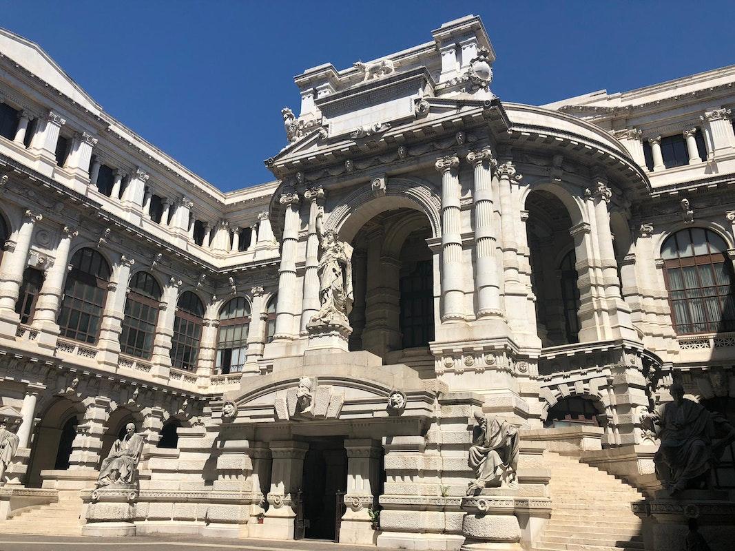Corte Suprema di Cassazione - Il Palazzaccio