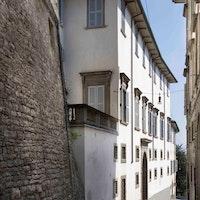 Palazzo Moroni, PALAZZO MORONI, BERGAMO