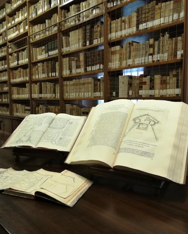 Biblioteca Carlo Vigano' - Università Cattolica