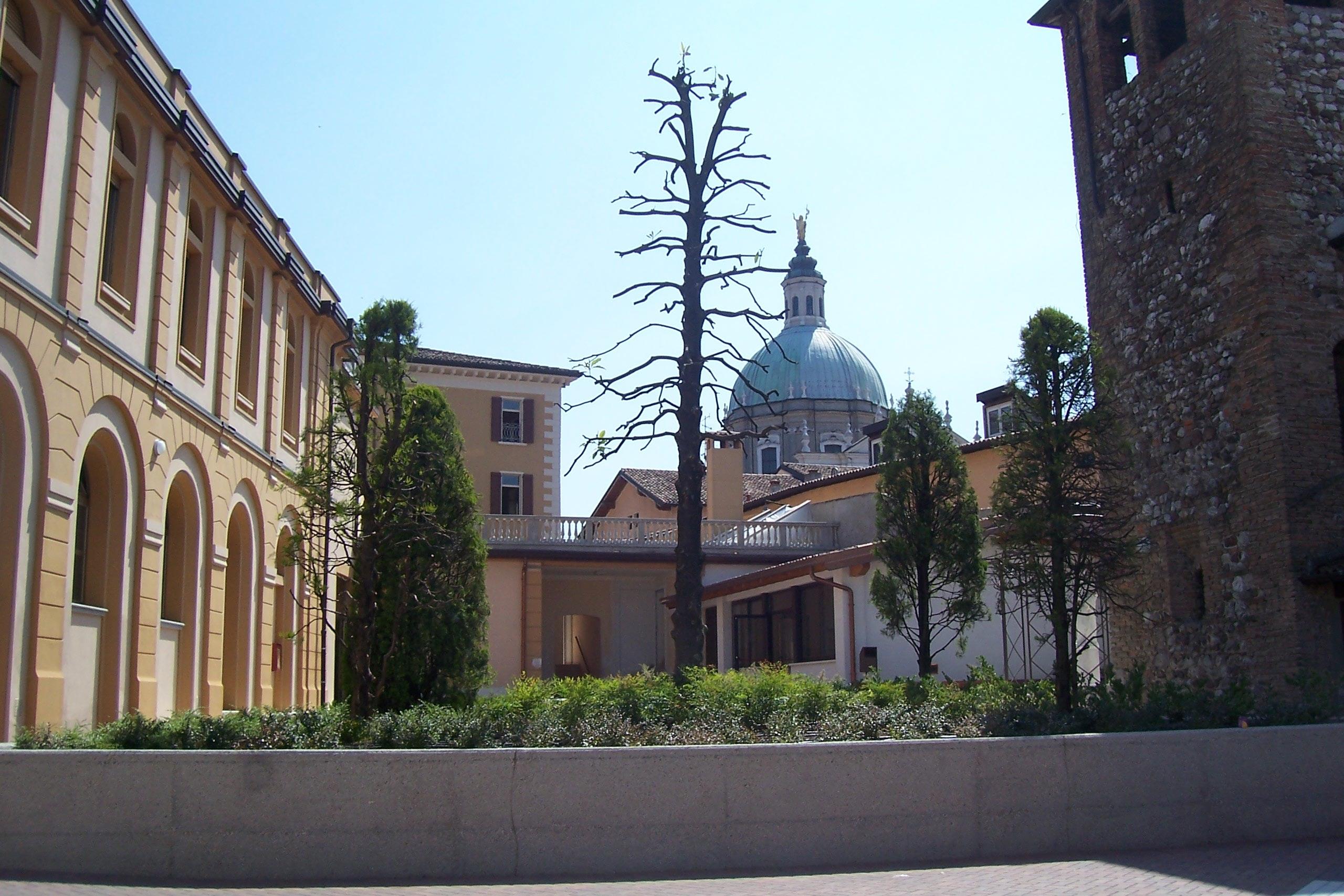 Istituto Paola di Rosa, antica Sede del Provveditore Veneto
