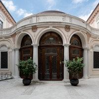 Palazzo Martinengo Villagana - UBI -, PALAZZO MARTINENGO VILLAGANA - UBI -, BRESCIA (BS )