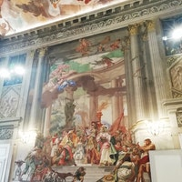 palazzo Materossi Fè D'Ostiani, PALAZZO MATEROSSI  GIÀ FÈ D'OSTIANI, BRESCIA (BS )