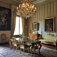 Palazzo Isimbardi, PALAZZO ISIMBARDI, MILANO (MI )