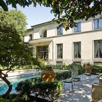 Villa Necchi Campiglio, VILLA NECCHI CAMPIGLIO, MILANO
