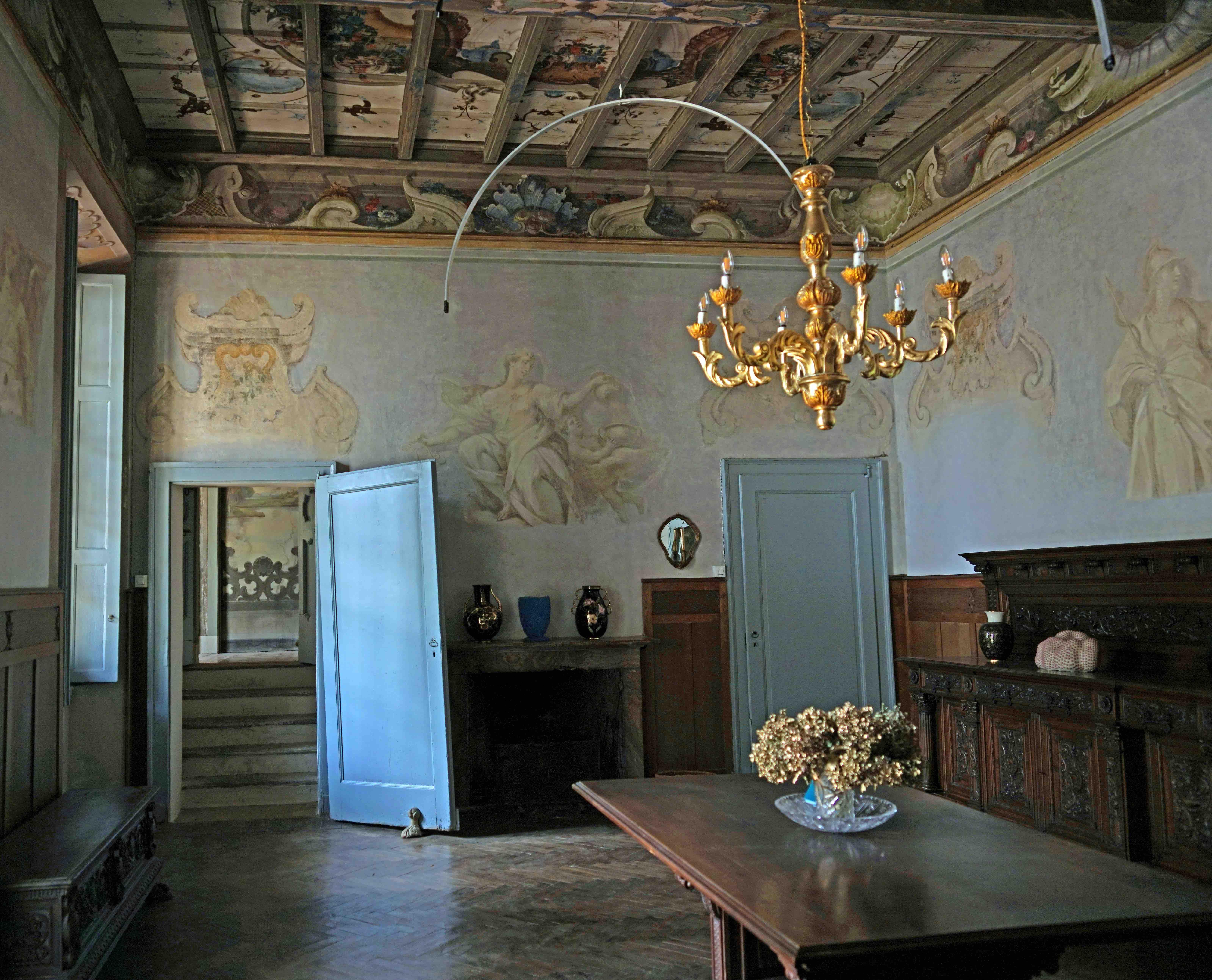 Villa Pezzoli