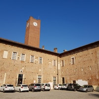 Palazzo Rizzi Villanterio PV, PALAZZO RIZZI, VILLANTERIO, PAVIA