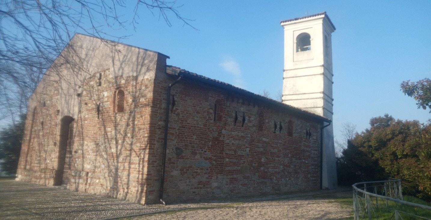 Basilica di San Marcello in Montalino