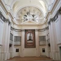 Chiesa San Gregorio Illuminatore, CHIESA SAN GREGORIO ILLUMINATORE, ANCONA (AN )