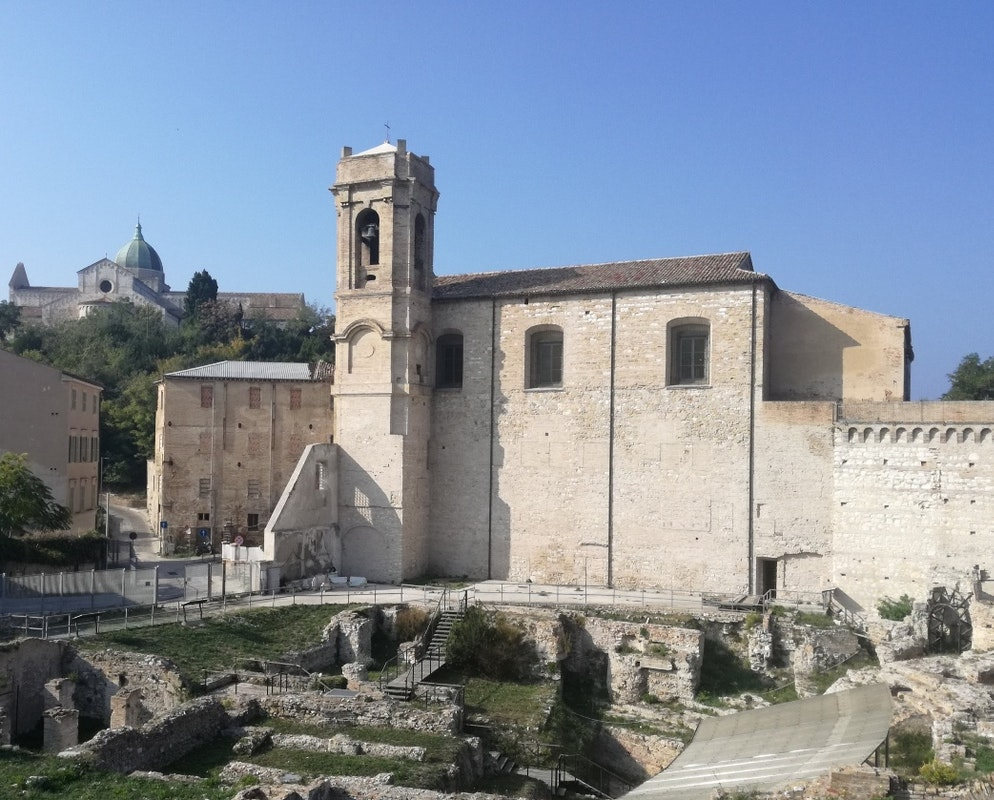 Chiesa San Gregorio Illuminatore