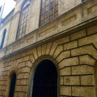 Sinagoga di Ancona, SINAGOGA DI ANCONA, ANCONA (AN )