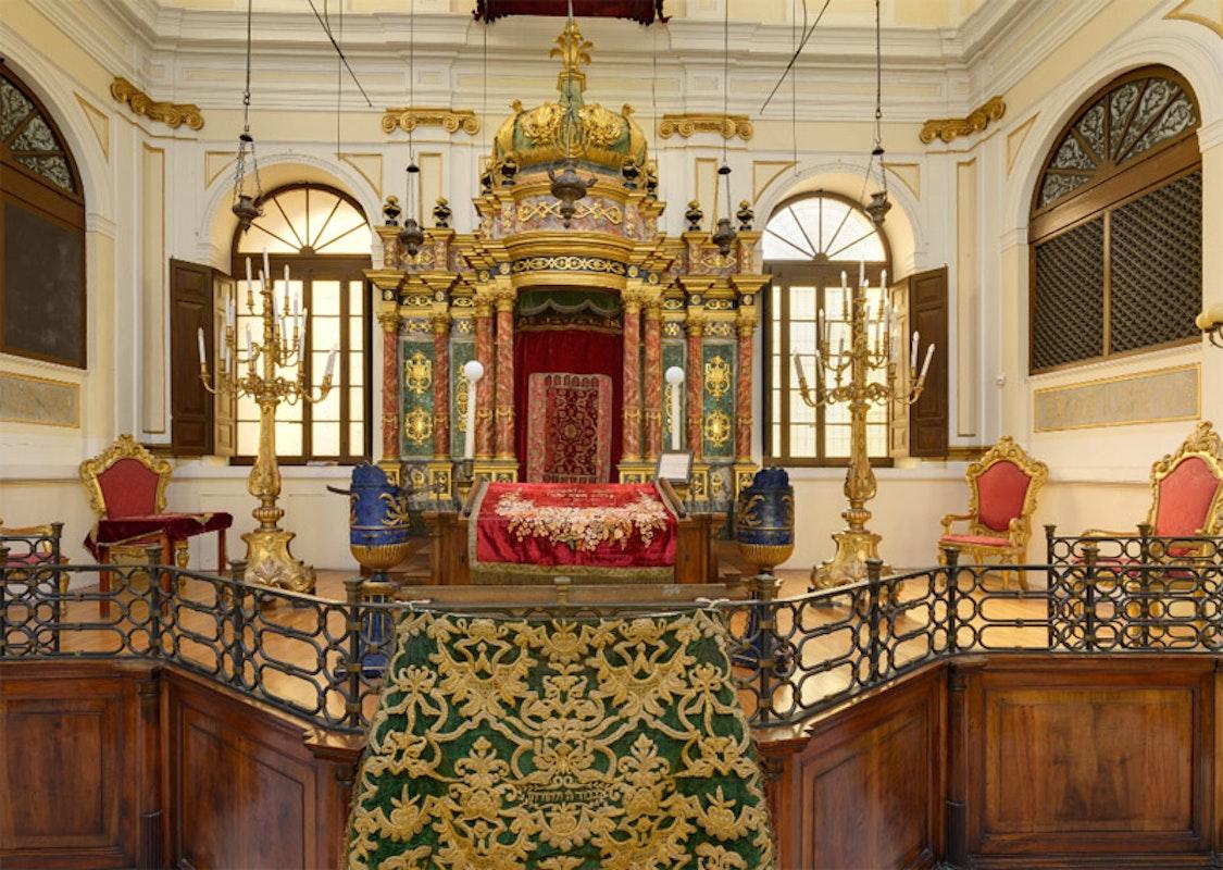 Sinagoga di Ancona